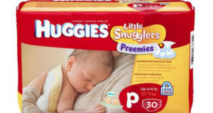 Couches Huggies Gratuits